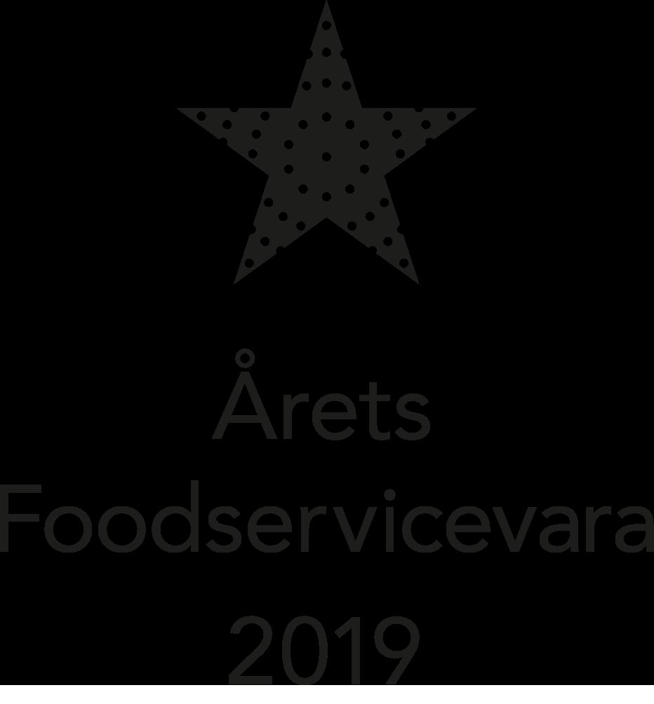 Årets Foodservicevara 2019